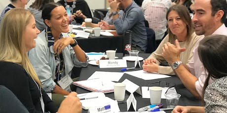 Curriculum Mapping for the Contemporary Learner (Bay Area) tickets