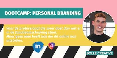 Bootcamp: Personal Branding