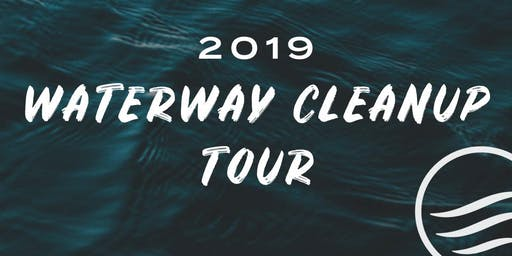 United By Blue Delaware River Cleanup