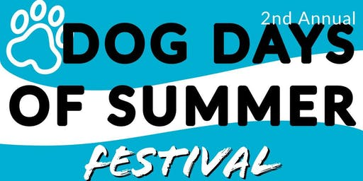 Dog Days of Summer Festival