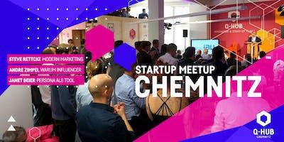 Start-up Meetup: Marketingideen