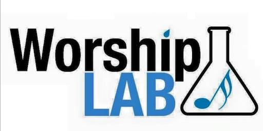 Worship Lab 2019