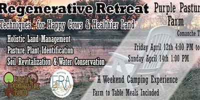Regenerative Retreat