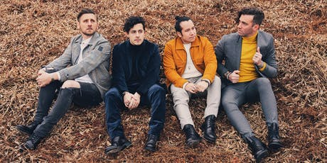 The Capitol Theatre  - American Authors VIP Upgrade tickets