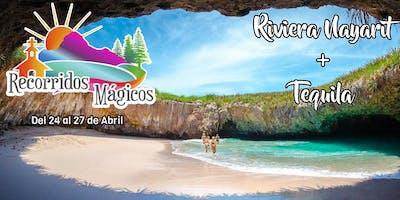 Riviera Nayarit + Tequila