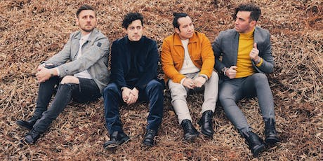 Harrah's Council Bluffs Hotel and Casino - American Authors VIP Upgrade tickets