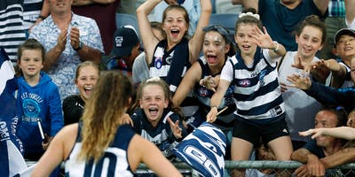 AFLW 3.0, Round 6: Geelong Cats vs Fremantle