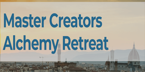 Master Creators Alchemy Retreat