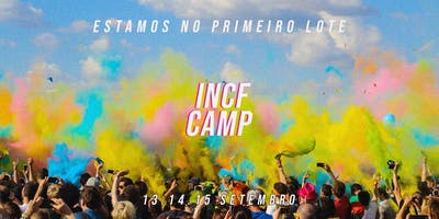 INCF CAMP 2K19