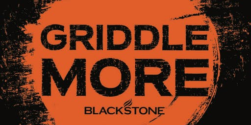 Blackstone Griddle More Tour