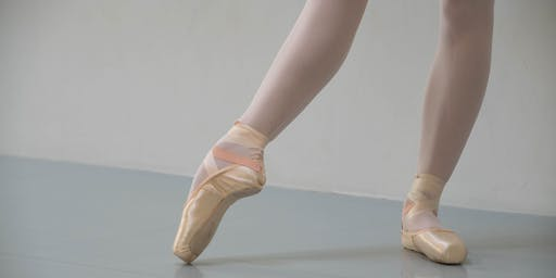 The Ballet Method™ Virginia Regional Workshop: Module Two (Ages 7-10)