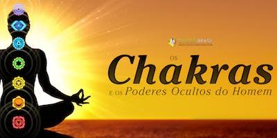 Curso Os Chakras e os Poderes Ocultos do Homem