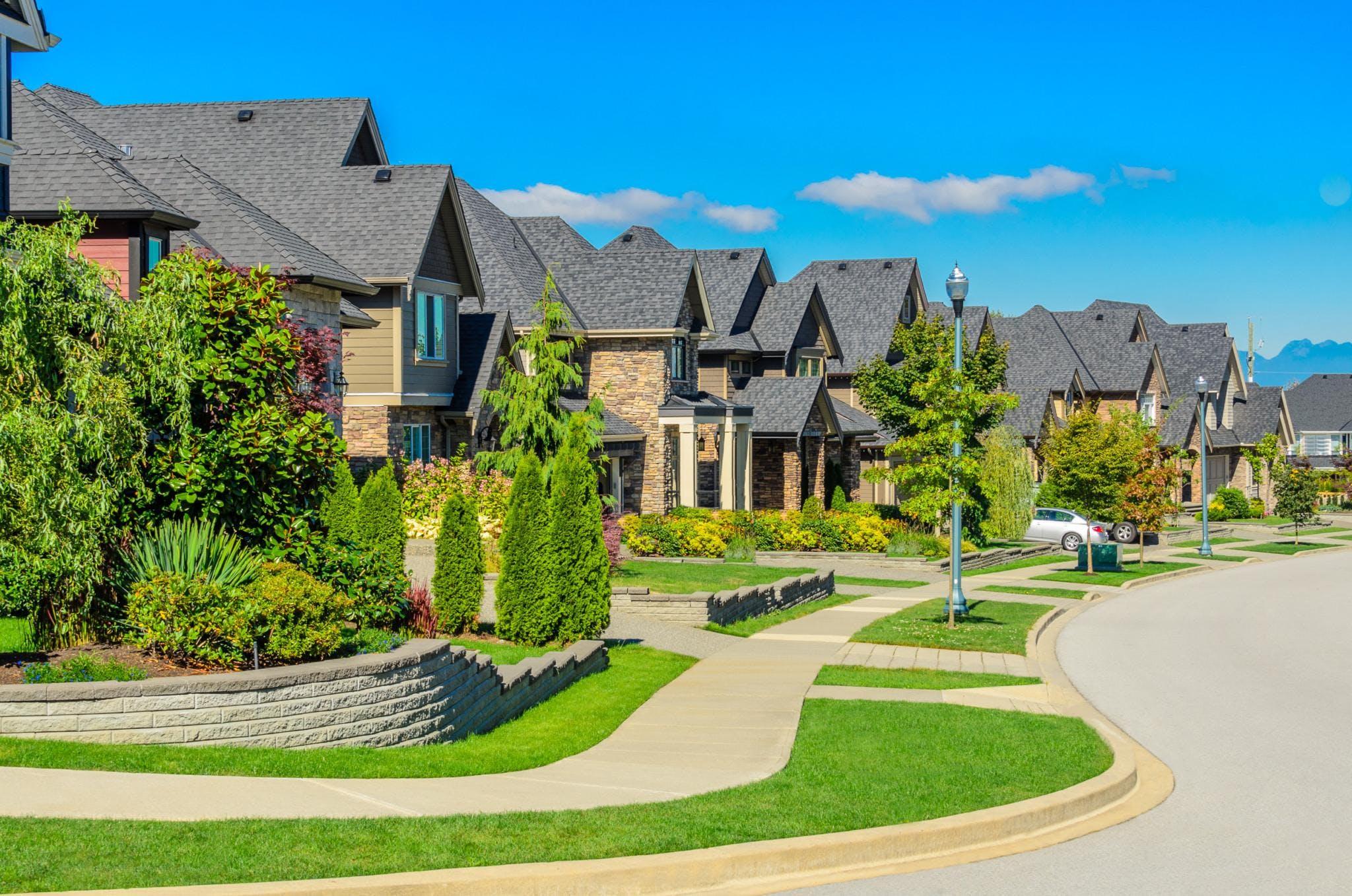Real Estate Wealth Building
