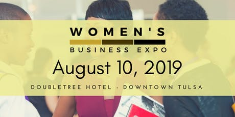 Women's Business Expo tickets