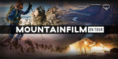 Mountainfilm on Tour - Toowoomba