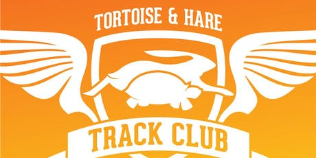 Tortoise and Hare Track Club September 2019- May 2020 tickets
