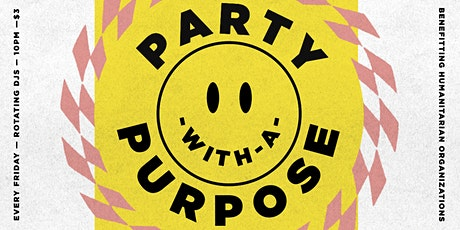 Party With A Purpose: Benefiting Non-Profit Organizations in Phoenix tickets