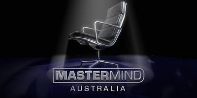 MASTERMIND - An opportunity to be part of the STUDIO AUDIENCE!