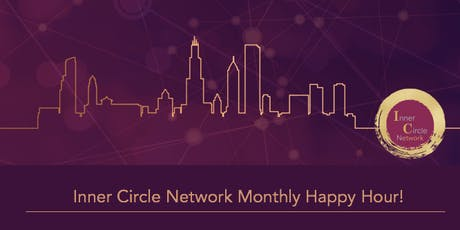 The Inner Circle Monthly Happy Hour tickets