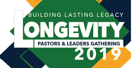 DONALD HILLIARD MINISTRIES PRESENTS LONGEVITY PASTORS & LEADERS GATHERING tickets