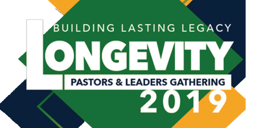 DONALD HILLIARD MINISTRIES PRESENTS LONGEVITY PASTORS & LEADERS GATHERING