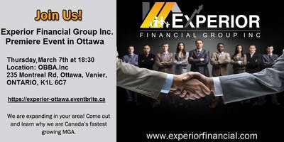 Networking and Career Night - Ottawa