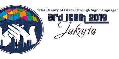 Indonesia ICDM 2019