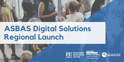 ASBAS Digital Solutions VIC Regional Launch