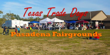 October Pasadena Trade Days tickets