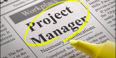 Taller Bases de la Administración de Proyectos