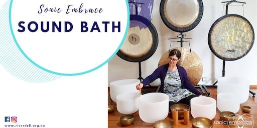 Sound Bath - 2019
