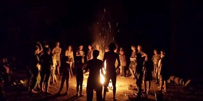 Pine Barrens Teen Wilderness Adventure July 28th to August 3rd,m 2019