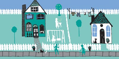 Learn How to Hold A Neighbour Day Event