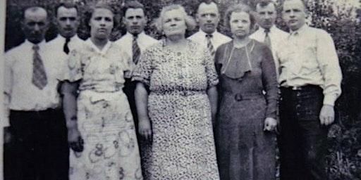 Lussier Family Reunion