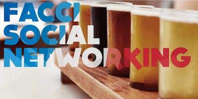 WA | Social Networking @ Sentinel Bar |  6th March 2019