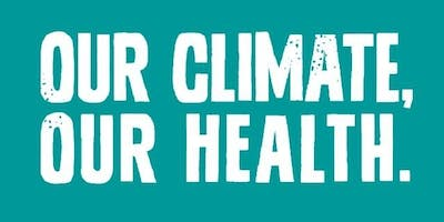 Climate Health Champions Workshop Cairns