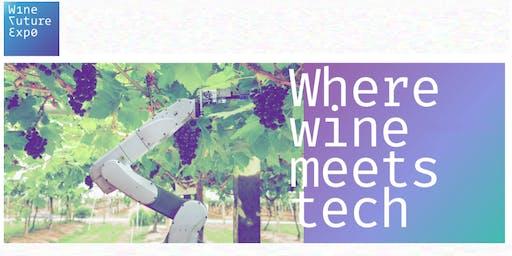 2020 Future Wine Expo - Exhibitor Registration (USA)