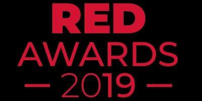 UNBSU RED Awards 2019