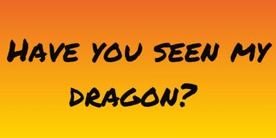Have you seen my dragon? Gympie