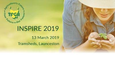 Inspire - Women in Farming 2019