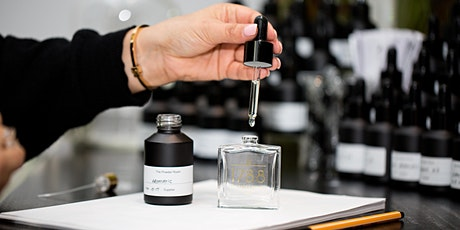 Perfume Discovery Day Melbourne. March tickets