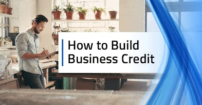 How to Build Credit for Your EIN that is Not