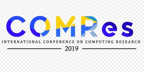 International Conference on Computing Research (COMRes 2019) tickets