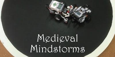 Medieval Mindstorms Gympie