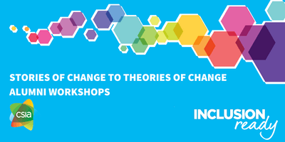 Inclusion Ready Workshop - Cairns