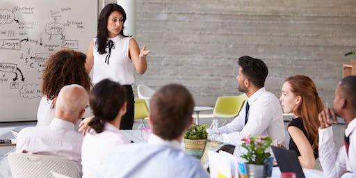 Presentation Skills - 1 Day Course - Sydney