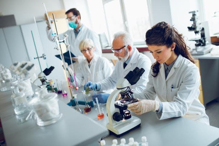 Microbiology Laboratory In Dubai
