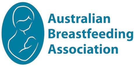 Albion Park - Breastfeeding Education Class tickets
