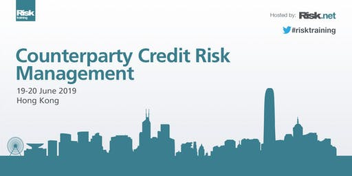 Counterparty Credit Risk Management 2019
