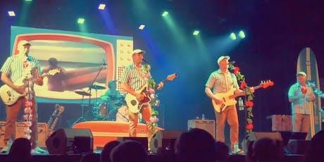 The Australian Beach Boys Show tickets